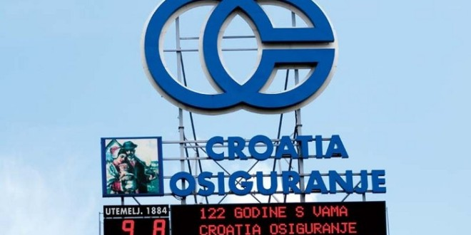 Croatia osiguranje: Neto dobit uzletjela 49%