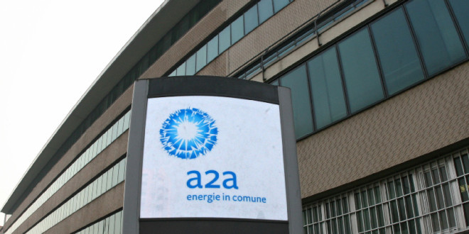 J.P. Morgan želi da kupi akcije A2A od Vlade