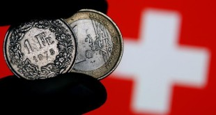 franak euro