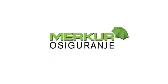 Prodato Merkur osiguranje AD Podgorica