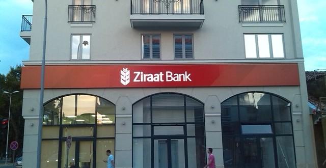 Ziraat banka druga najsigurnija banka u Evropi