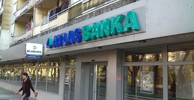 CBCG: Privremena uprava odgovorno upravlja Atlas bankom