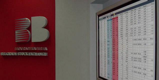 Na beogradskoj berzi prvi IPO nakon 80. godina