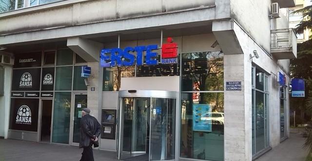 Besplatan bežični internet u svim filijalama Erste banke