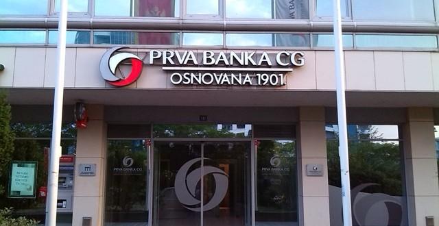 Prva banka: Štajnaker plasira neistine