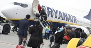 Avionska Karta Podgorica Berlin.Ryanair Leti Iz Podgorice Bankar Me