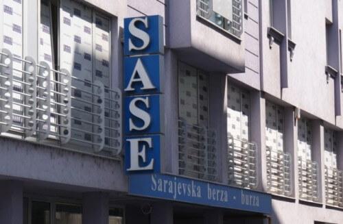 Sarajevska berza lansira peti indeks – SASX-Fundamentals