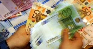 euro money novac