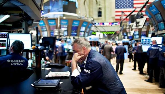 Ima li kraja padu svjetskih berzi?