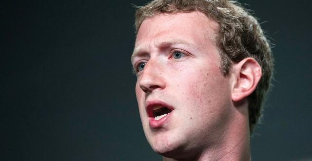 Facebookovi investitori žele smjenu Marka Zuckerberga