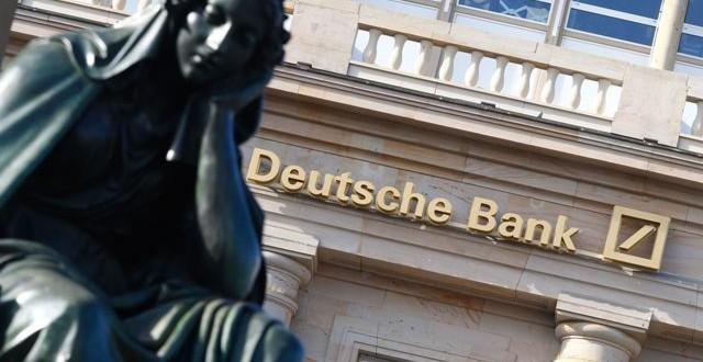 Deutsche Bank otpušta 3000 ljudi u Njemačkoj