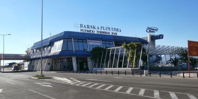 Barska plovidba: Neto dobit 1,45 miliona eura