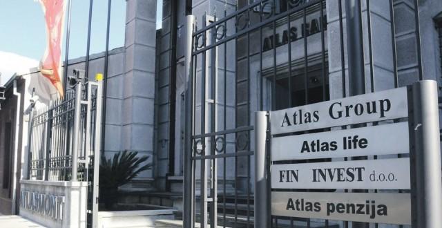 Svjetska banka predlagala stečaj u Atlas banci