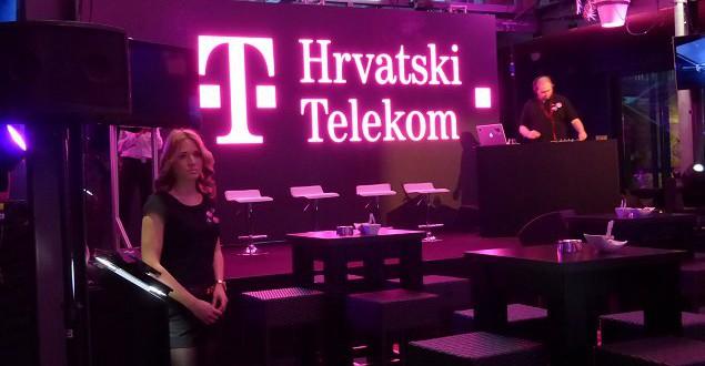 Hrvatski telekom dijeli 66 miliona eura dividende