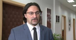 Direktor JP Nacionalni parkovi Zoran Mrdak