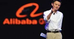 CEO Alibabe Jack Ma
