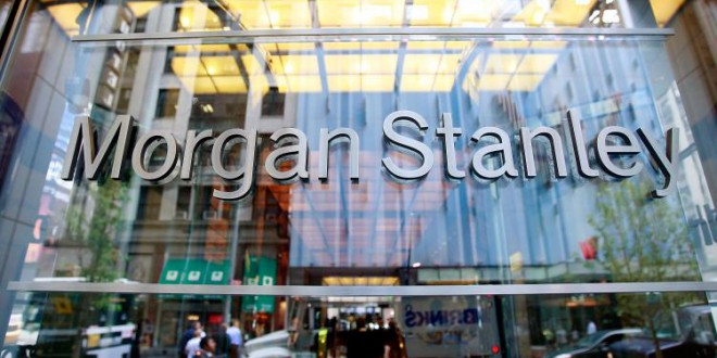 Morgan Stanley će platiti 3,2 milijarde dolara zbog obmanjivanja ulagača