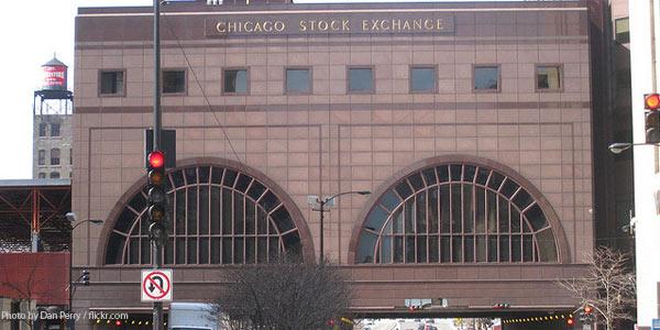 Kinezi kupuju berzu u Čikagu