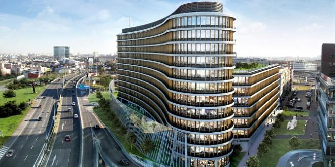 Erste Group se seli u novo sjedište
