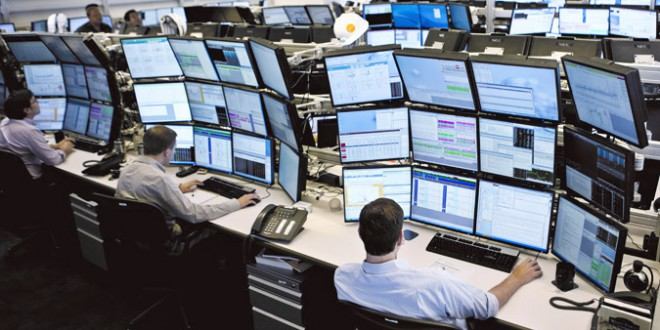 Poslovni rezultati banaka podigli Wall Street