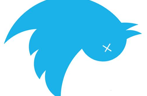 Cijena akcija Twittera pala, broj korisnika stagnira