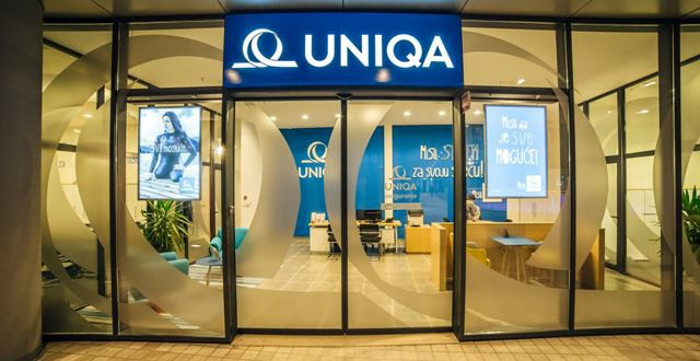 Uniqa zapošljava: Saradnik za banko kanal prodaje