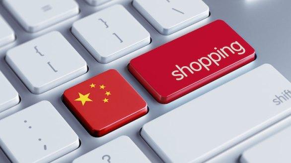 china on line