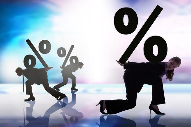 Prepreka za biznis kamatne stope
