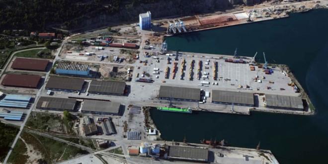 Sedat Kara, v.d. izvršni direktor Port of Adria: Gubitak u prvom kvartalu posljedica isplaćenih otpremnina