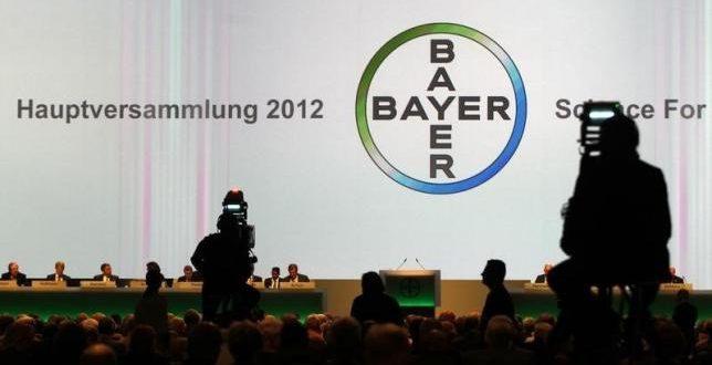 Bayer povećao prihode i dobit