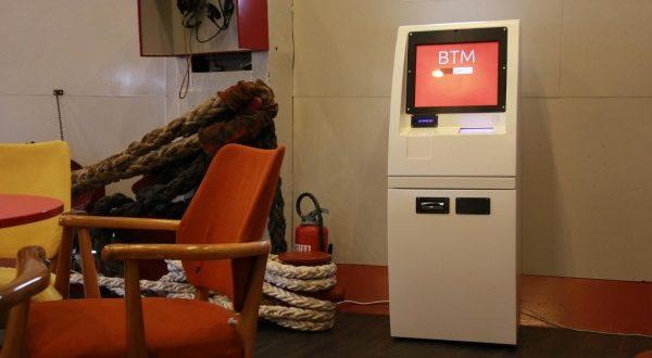 Hrvatska dobila treći bitcoin bankomat