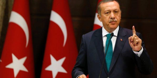 Erdogan: Visoke kamatne stope su sredstvo izrabljivanja
