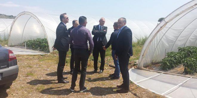 IRF u posjeti poljoprivrednicima iz Golubovaca