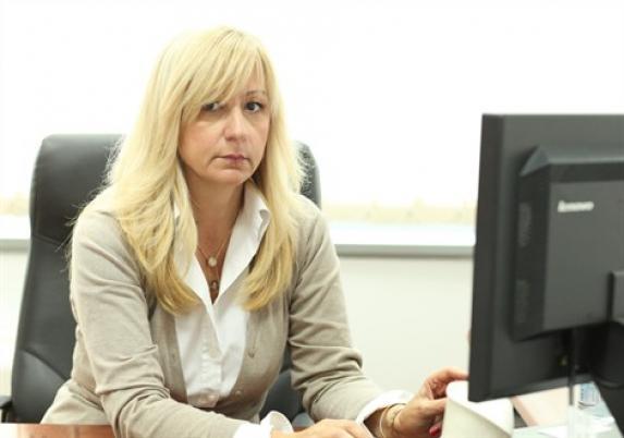 olivera Brajović