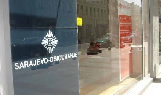 Prodaje se državni kapital u Sarajevo osiguranju