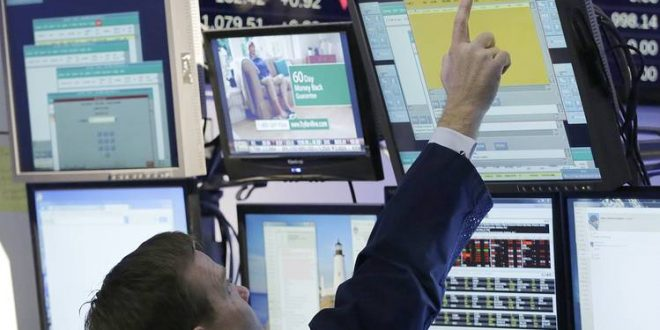 Investitori povlače milijarde dolara sa berzi