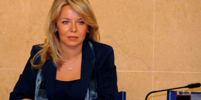Irena Radović bi trebalo da bude nova viceguvernerka