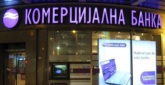 Tender za privatizaciju Komercijalne banke 31. maja