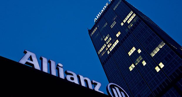Manja dobit Allianz-a