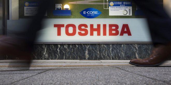 Toshiba očekuje gubitak od gotovo milijardu dolara