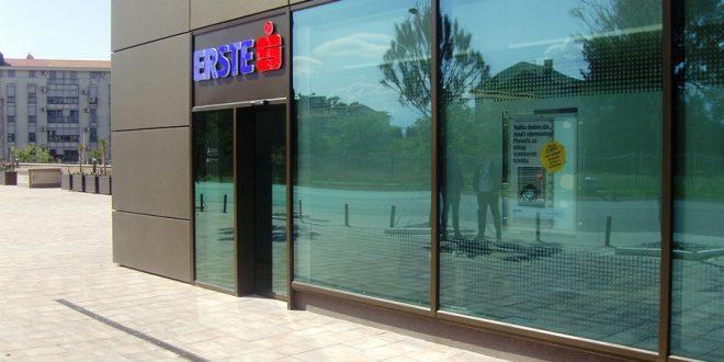 Erste banka ponudila inovirani kredit za penzionere