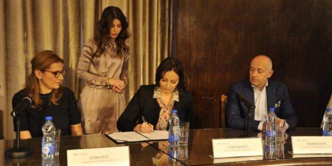 AIK Banka širi poslovanje kupovinom Alpha Bank