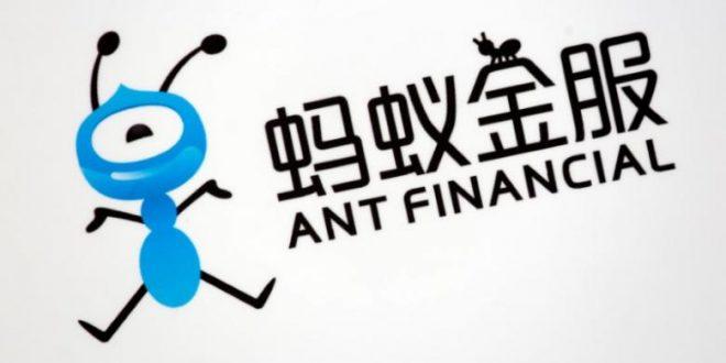 "Alibabin ""Ant Financial"" preuzima američki ""MoneyGram"""