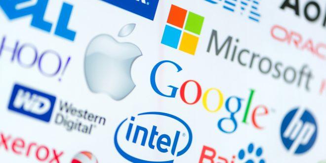 Slikovni rezultat za Ovo je deset najvrjednijih kompanija na svijetu,