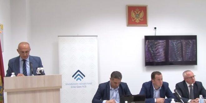"""IRF organizovao edukativni seminar za visokoškolce """"Možeš i ti"""" u Mojkovcu"""