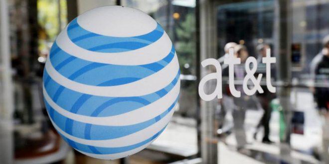 AT&T potukao očekivanja u pogledu dobiti, akcije skočile 3%