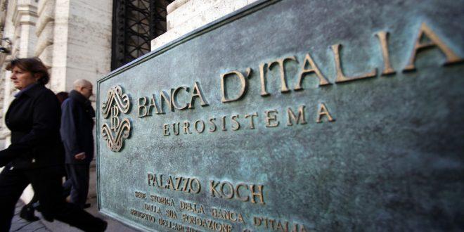Italijanske banke prve žrtve krize u zemlji