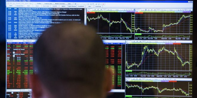 Godina na finansijskim tržištima počela burno, ali sve su manje šanse najgoreg scenarija