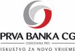Oglasi za posao: Prva banka Crne Gore oglašava više slobodnih radnih mjesta u Podgorici