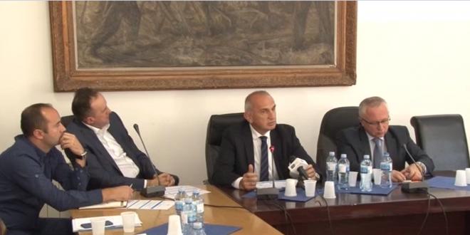 """IRF u Andrijevici organizovao prezentaciju """"Šansa za posao"""""""